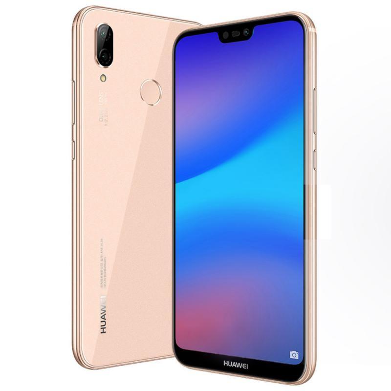 Huawei Розовое золото