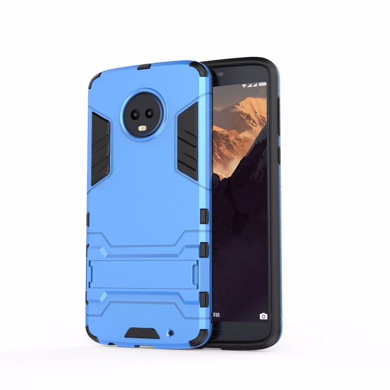 WIERSS синий для Motorola Moto G6 смартфон motorola g6 xt1925 5 синий