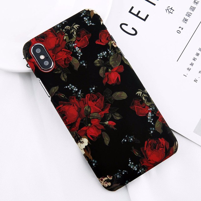 WJ Пурпурный 6 Plus 6S Plus gumai silky case for iphone 6 6s black