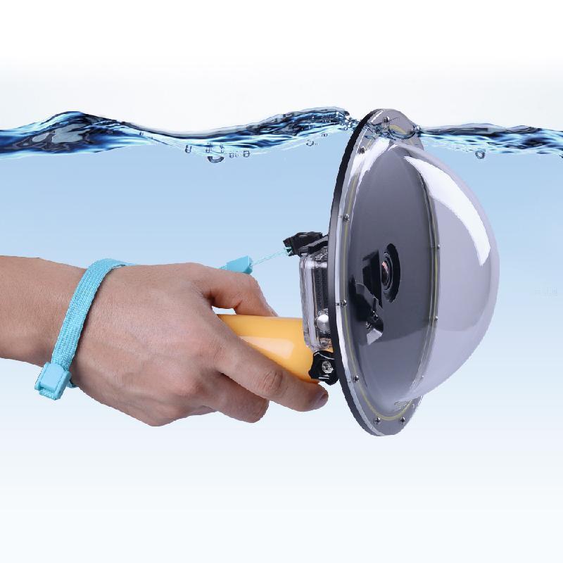 ANDOER Серебристый цвет матин неопрена водонепроницаемый мягкий чехол для объектива камеры сумка размер sml xl