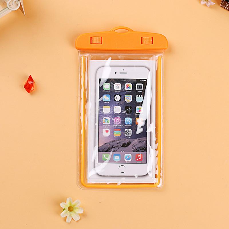 VCMIS оранжевый универсальный смартфон lenovo k6 note k53a48 gold