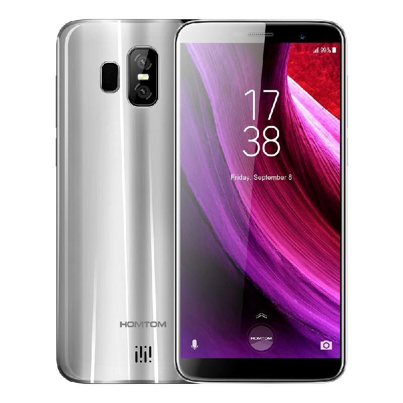 Lenovo Серебряный мобильный телефон lenovo note8 4g mtk6752 13 0mp 6 0 hd 2 8 3300mah