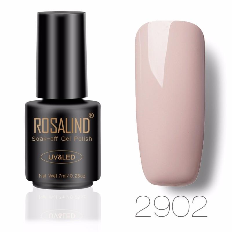 ROSALIND Блондинка лаки для ногтей golden rose лак для ногтей express dry 60 sec тон 29
