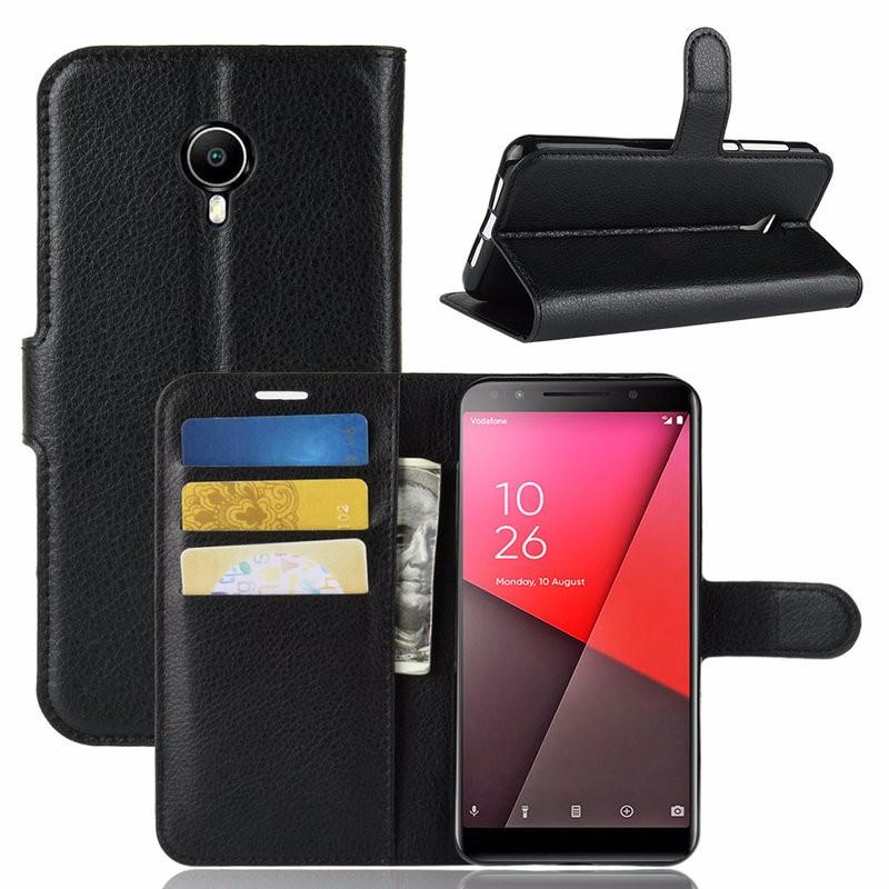 WIERSS черный для Vodafone Smart N9 Lite nokia n9 lcd