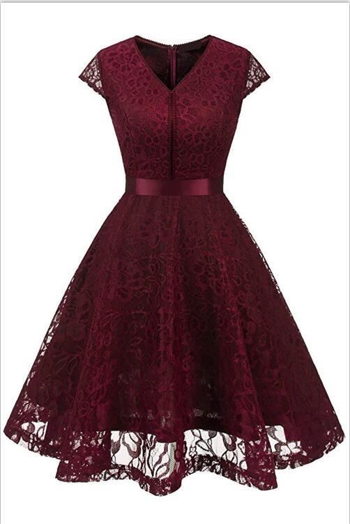 малыш платье Красное вино XXL женское платье a line slim dresses girls ladies shealth dress для live show party dancing