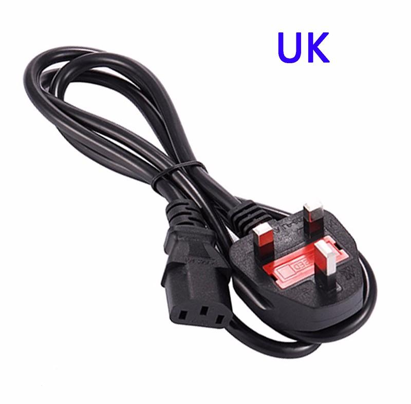 COOLM UK Plug peavey 15 v ac power supply euro plug
