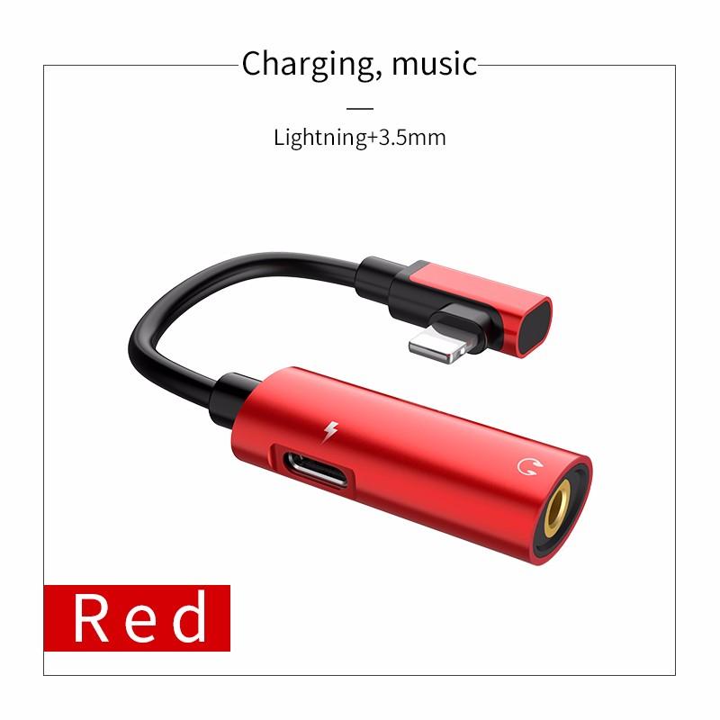 HOCO Красный весит 35 м 1 шт 3 5 мм стерео аудио разъем для usb plug a v audio кабель адаптер белый