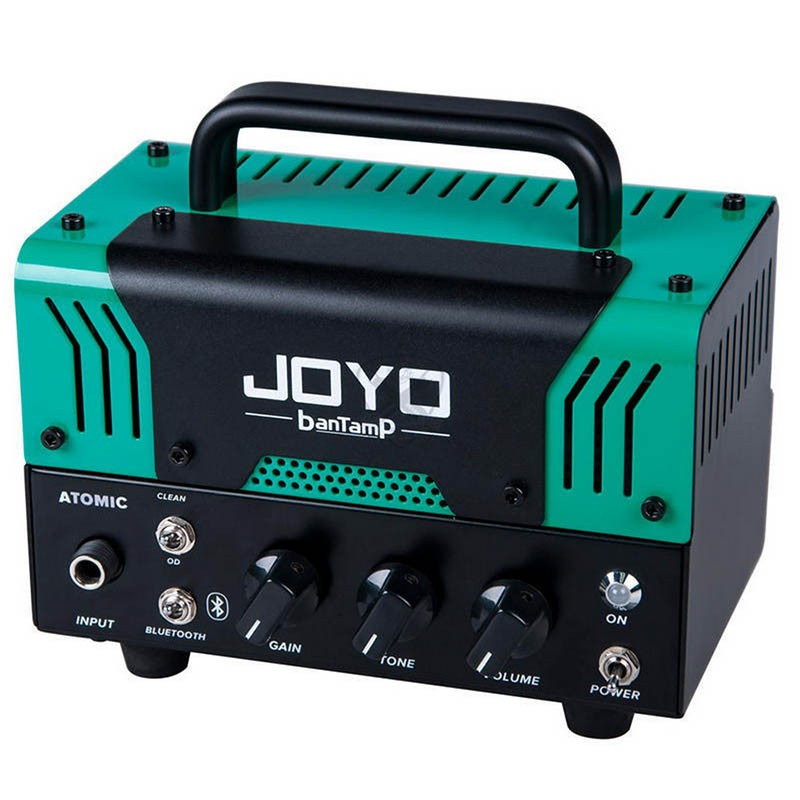 JOYO ATOMIC Head