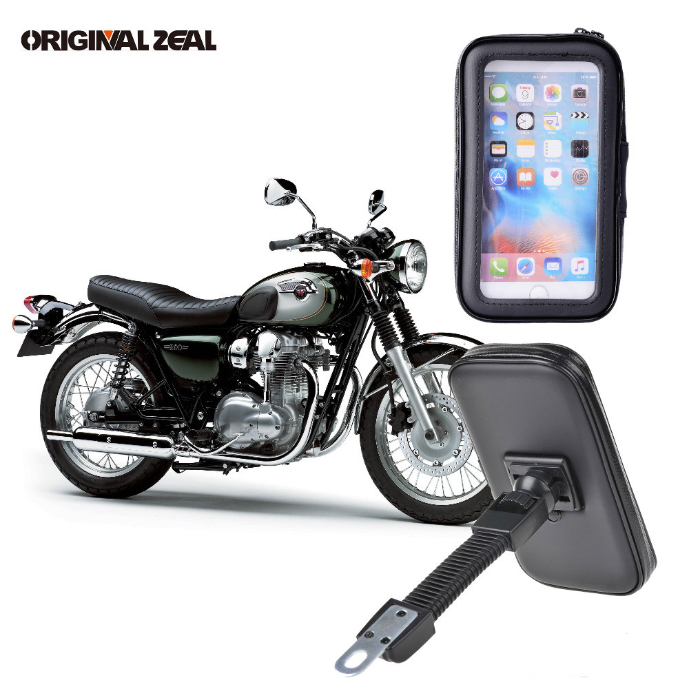 ORIGINAL ZEAL M мигалки для мотоциклов moto 2015 2 x 15 12v