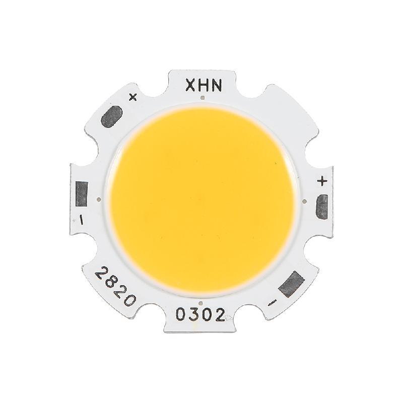 Светодиодный свет наводнения dodocool Оранжевый желтый фото