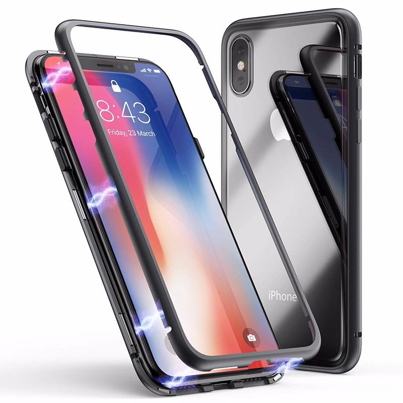 AOJUN Черный iPhone X