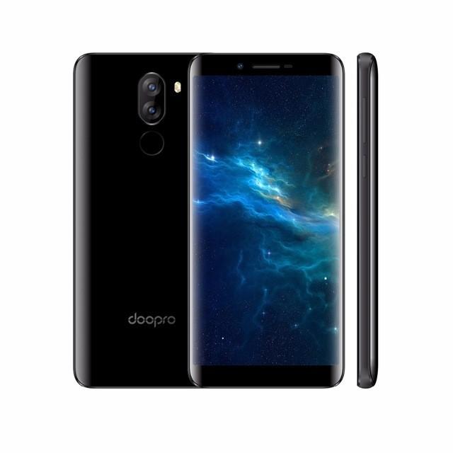 DOOGEE черный 3GB 32GB смартфоны