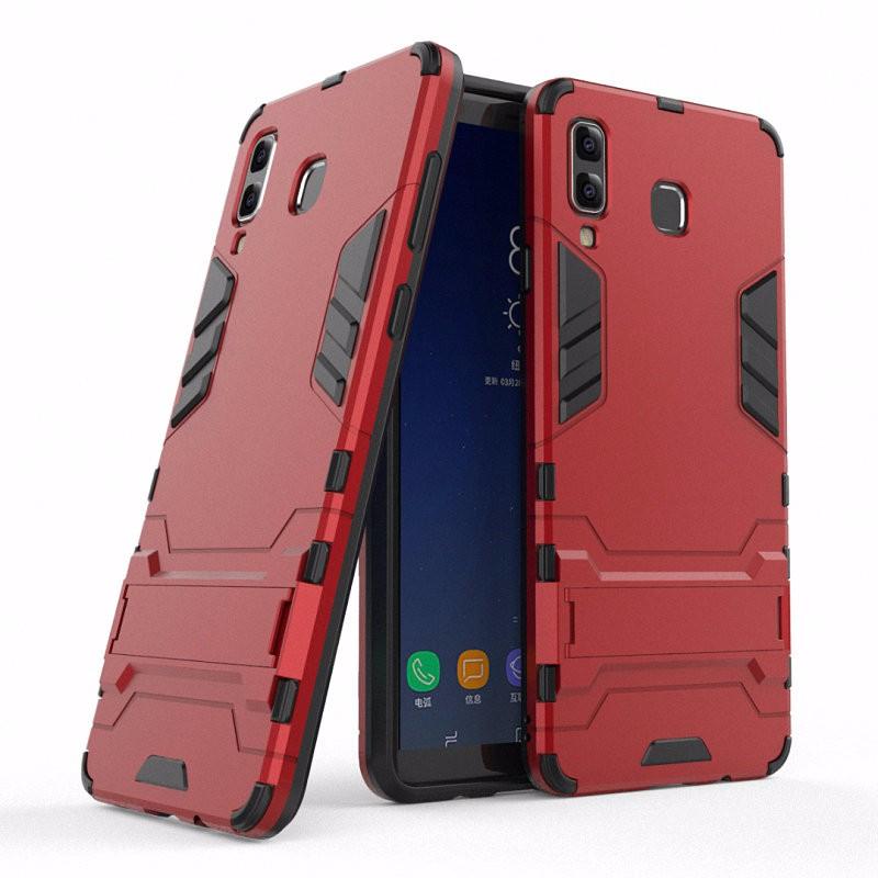 WIERSS красный для Samsung Galaxy A8 Star чехол для сотового телефона vipe для samsung galaxy a8 color черный