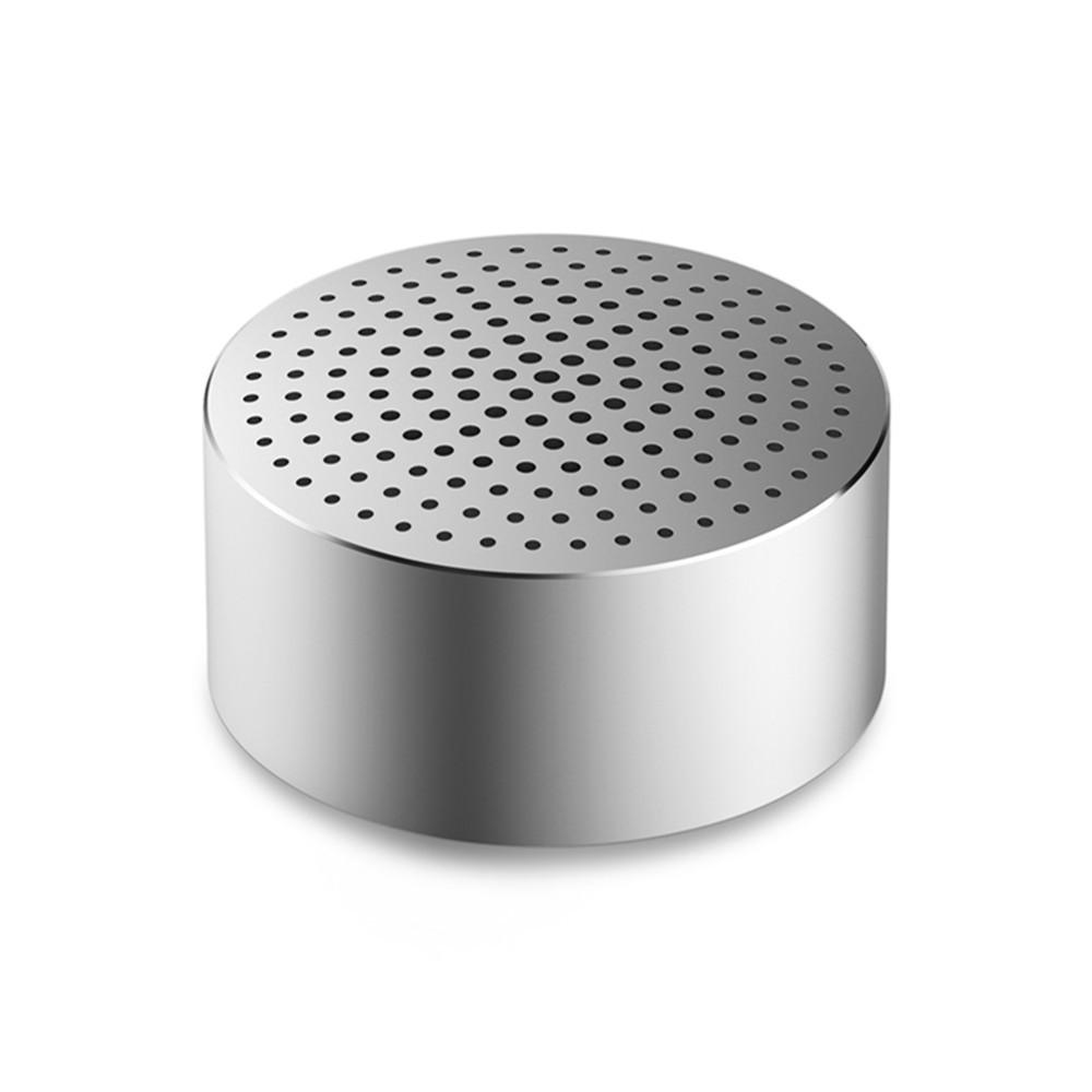 Mi Серебряный original xiaomi mi rabbit bluetooth 4 0 wireless speaker red