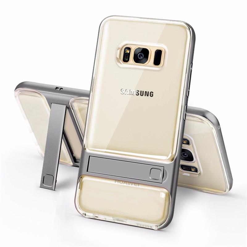 goowiiz Очистить серый Samsung Galaxy S8 ipaky светло серый samsung galaxy s8