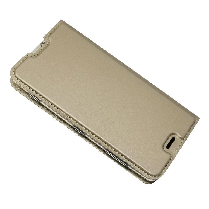 WIERSS Золото для Sony Xperia XZ2 Compact 5 &quot