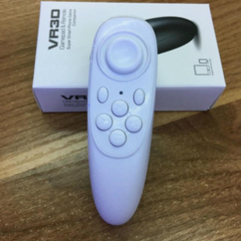 Беспроводной геймпад беспроводной контроллер беспроводной игровой контроллер бес JYSS Белый цвет фото