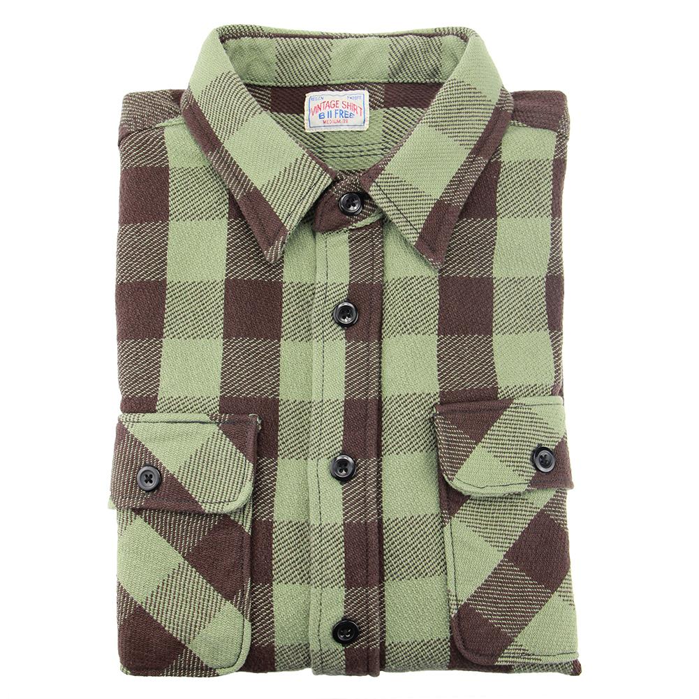 BIIFREE Темно-зеленый Номер XL рубашка karflorens рубашки в клетку