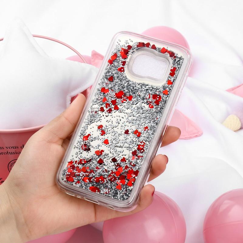 AKABEILA Красный цвет Samsung Galaxy S7 edge цена