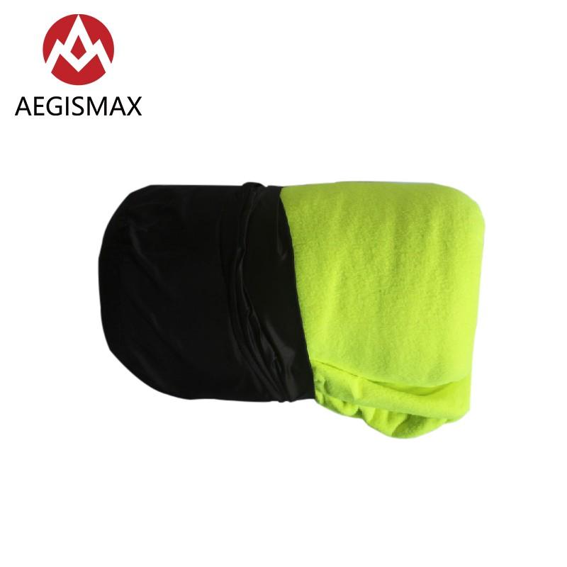 Aegismax Зелёный цвет