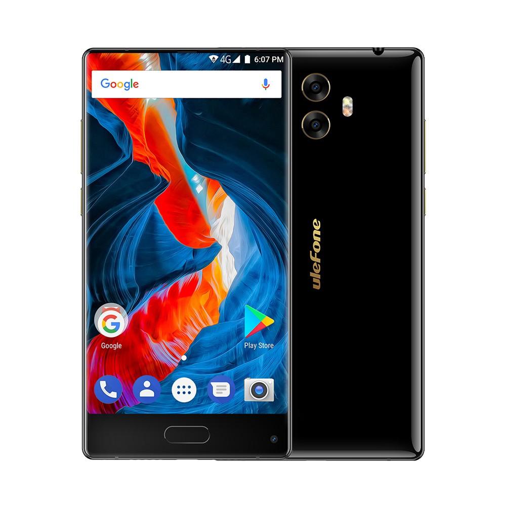 Ulefone черный 2 Гб мобильный телефон lenovo note8 4g mtk6752 13 0mp 6 0 hd 2 8 3300mah