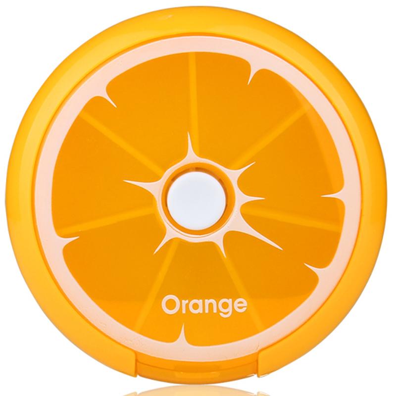 JAJALIN Оранжевый цвет