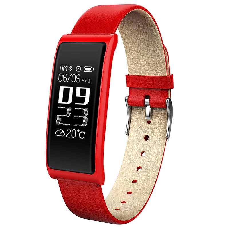CHIGU красный Смарт-браслет аксессуар детский трекер gps lineable smart band size m pink rwl 100pkmd