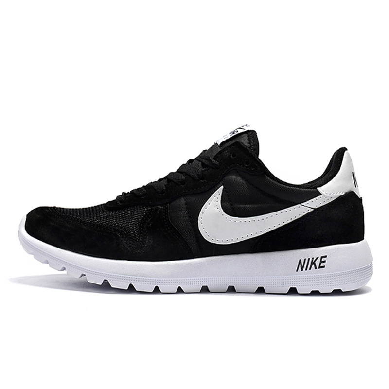 Nike мужская обувь NIKE Black 40 фото