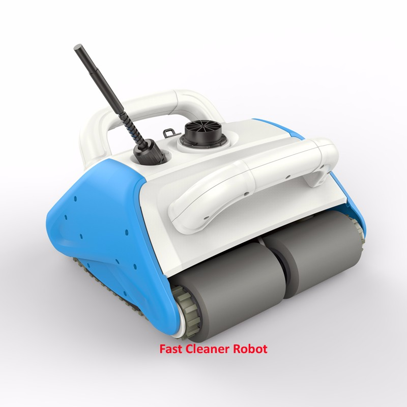 DEVVIS белый робот для чистки бассейна zodiac cyclonx rc 4360