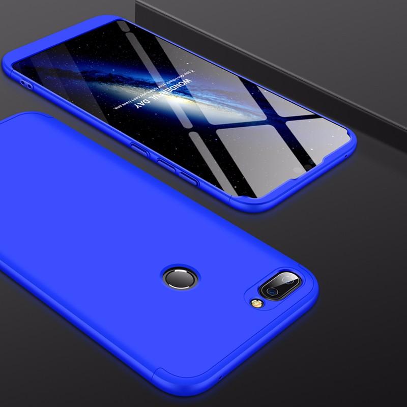 все цены на goowiiz синий Maimang 6 Mate 10 Lite Honor 9I Nova 2I онлайн