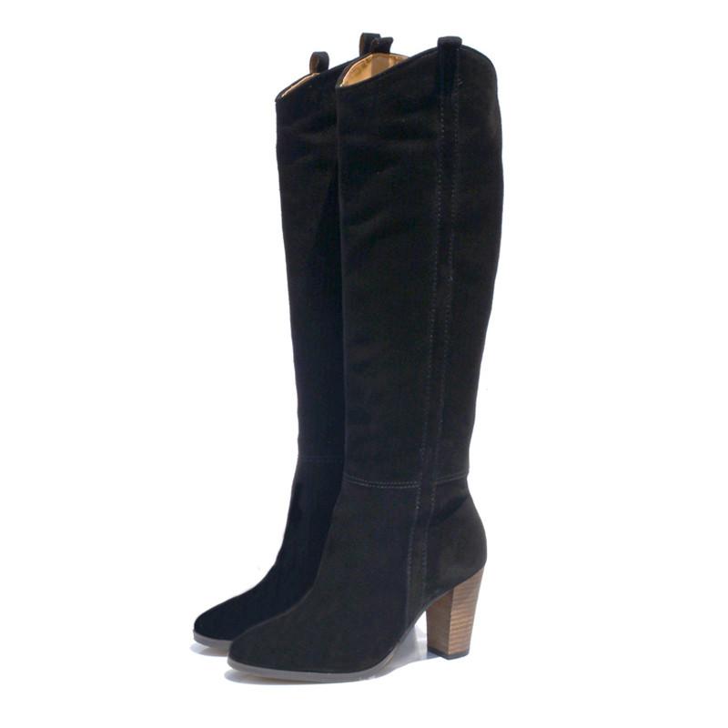 NINGUTA черный 39 женские ботинки promation bind x71744 d