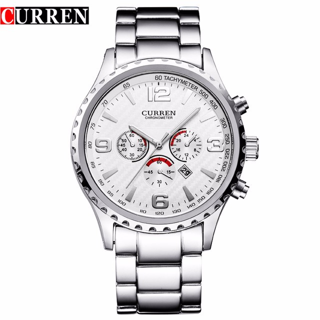 CURREN 02 curren montre homme casaul relogio 2015 curren men watch