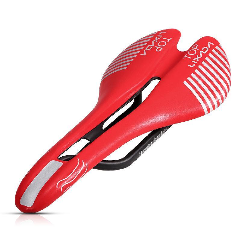 Lixada красный велосипед