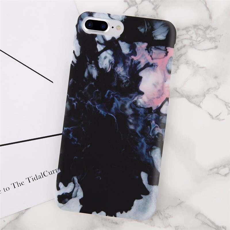 WJ Yellow iPhone 8 Plus ultra thin pc hard back cover phone case for iphone 6 plus 6s plus