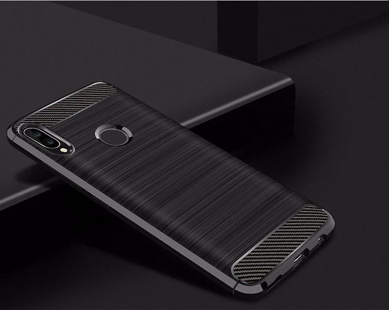 WIERSS черный для Huawei nova 3