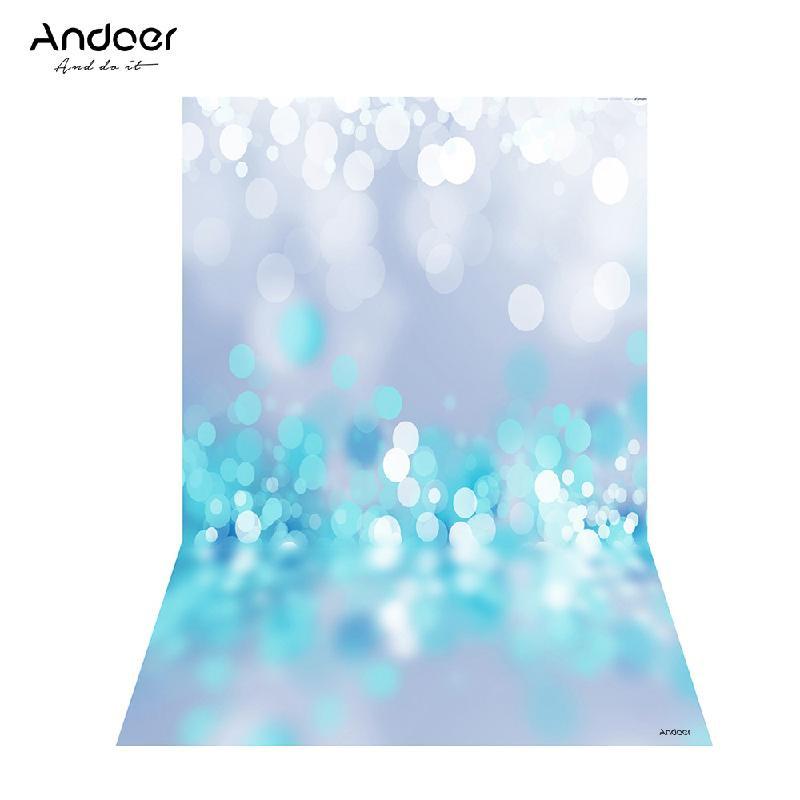 ANDOER Серебряный solid color background muslin video photo photography studio screen backdrop green ps cutout customized