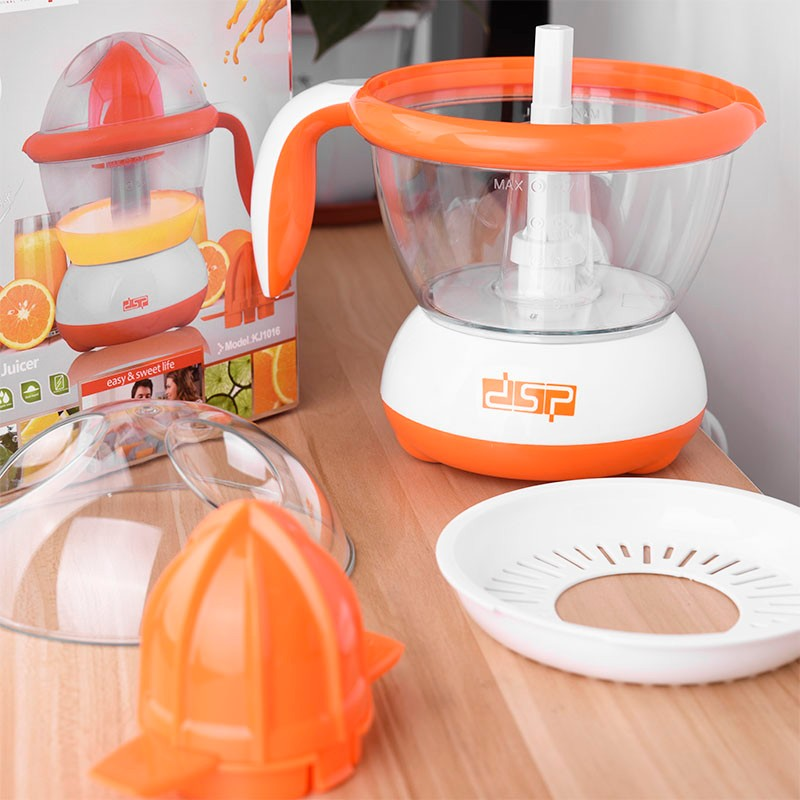 DSP оранжевый stainless steel hand wheat grass juicers manual auger slow juice fruit wheatgrass vegetable orange juice extractor machine