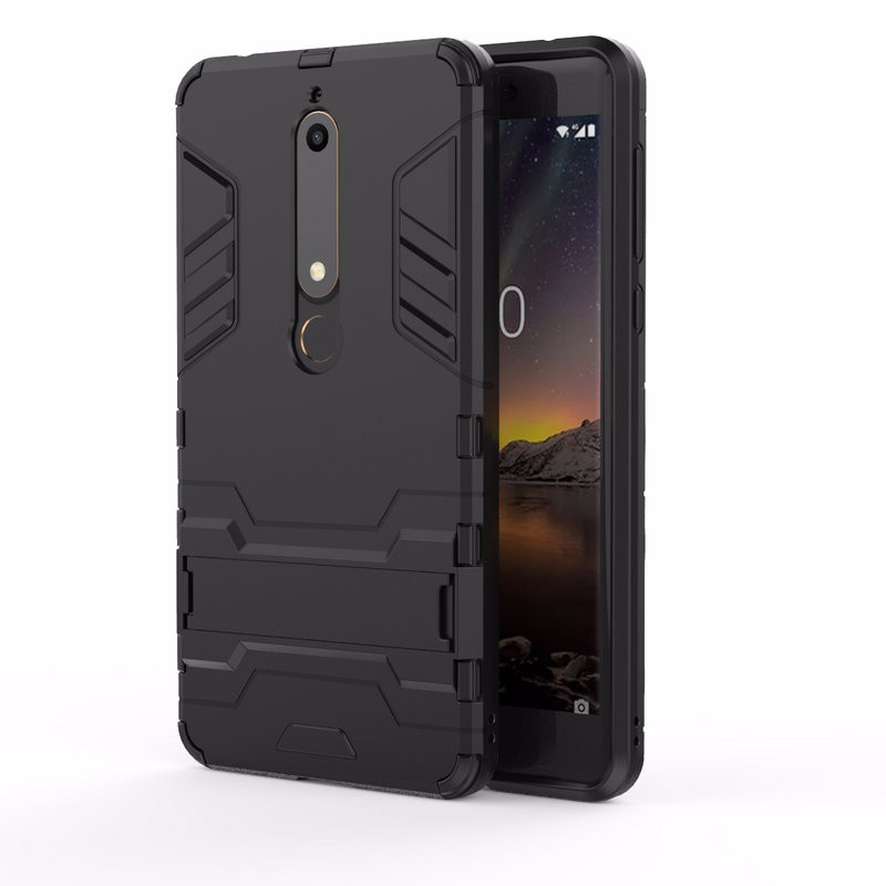 WIERSS черный для Nokia 6