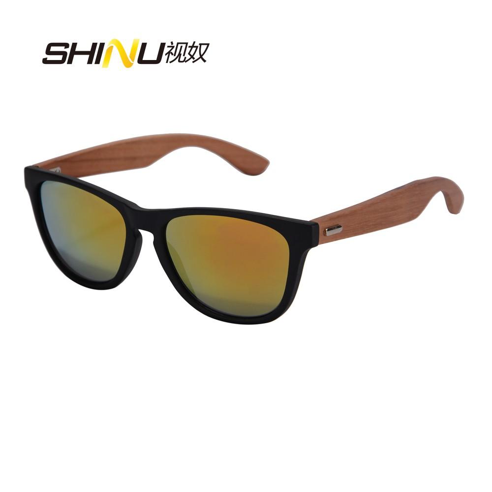 SHINU матовая черная рамка зебра ноги оранжевые линзы солнцезащитные очки tomas maier солнцезащитные очки