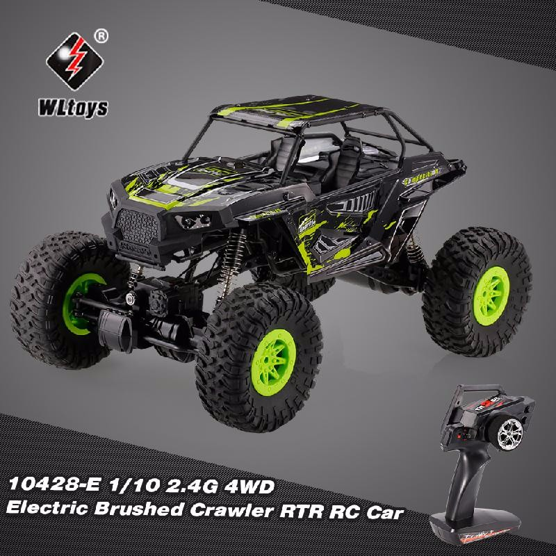 GoolRC Зеленый hsp rc car 1 8 nitro power remote control car 94862 4wd off road rally short course truck rtr similar redcat himoto racing