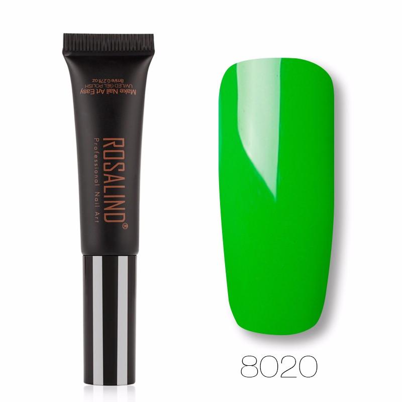 ROSALIND Черный и Золотой гель лак для ногтей pupa lasting color gel 019 цвет 019 sumptuous mane variant hex name c93a56