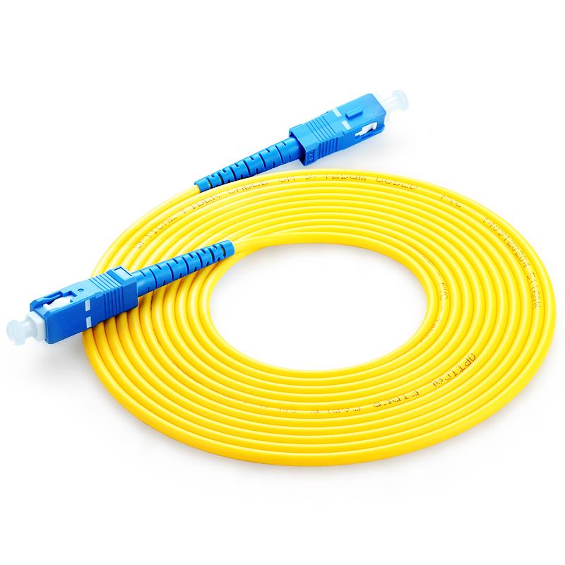JD Коллекция SC-SC 3 м sc n10a подводные волоконно оптические кабели один из семейства четыре пакета композиции