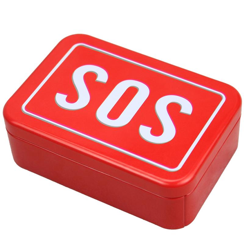 JD Коллекция Ящик для инструментов SOS дефолт