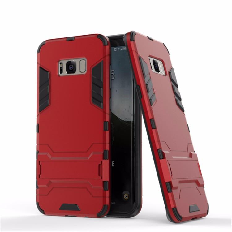 WIERSS красный для Samsung Galaxy S8 plus сотовый телефон samsung galaxy s8 g950 black