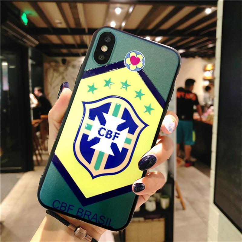 Meileiya Бразилия Iphone 6 6s Plus 55 &quot