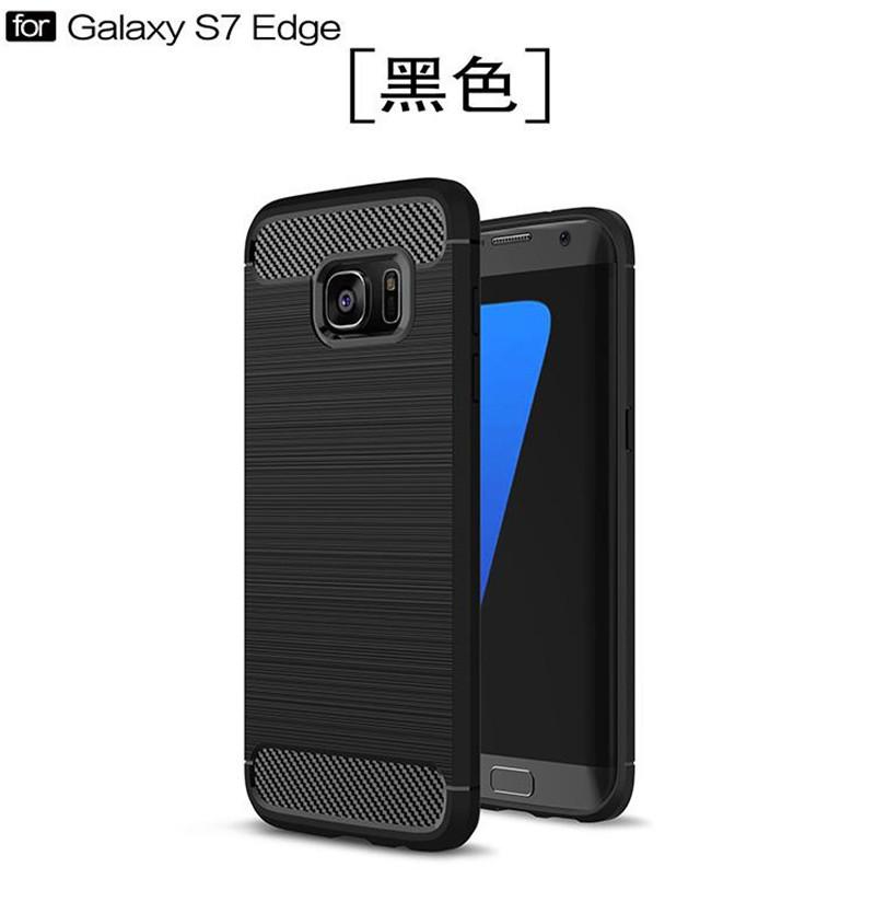 KYKEO Черный Samsung Galaxy S7 edge все цены