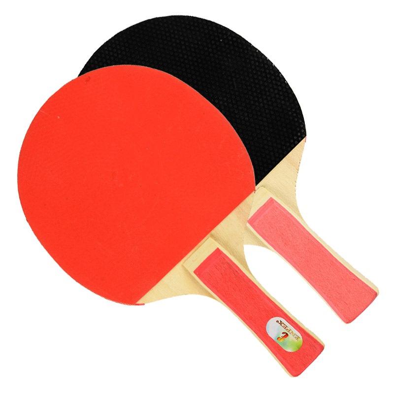 JD Коллекция Dulux два выстрелила три мяча для настольного тенниса доски дефолт ракетка для настольного тенниса stiga тьюб эдванс врб