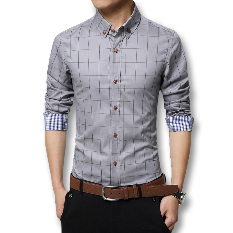 SRLD Серый цвет Номер XL высокий ватикан хлопок белой рубашке женский свободный корейский случайный лацкан воротник рубашки стиле g1170179 синий серый 170 xl