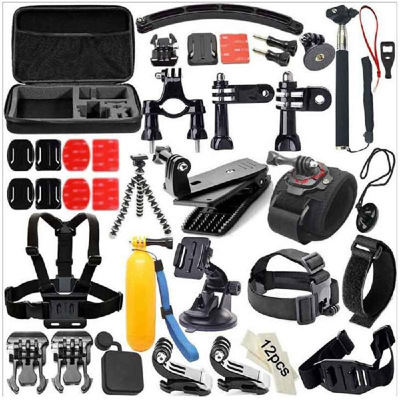ANDOER Чёрный цвет электроника andoer arm kit gopro 1 2 3 3 4 d1500