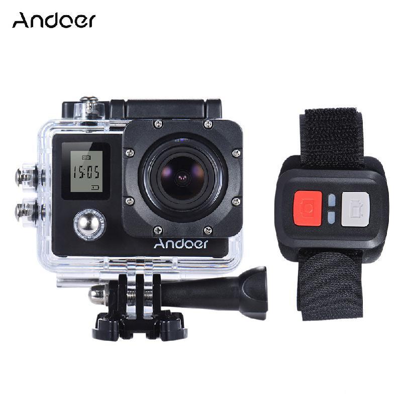 ANDOER черный full hd 1080p 3 0 touchscreen digital video camera camcorder dv 16mp 16x zoom
